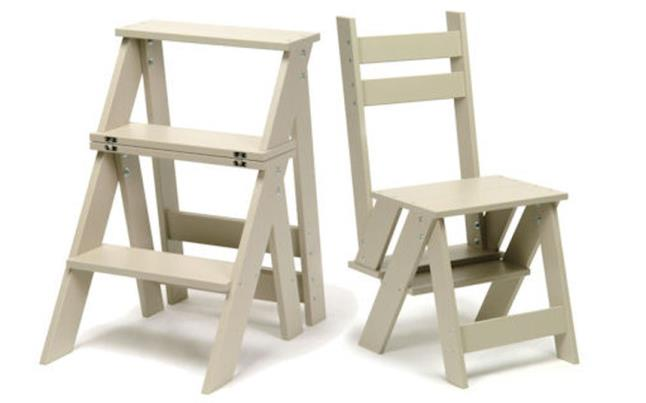 Раскладной стул стремянка своими руками