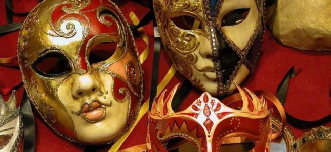 Αποτέλεσμα εικόνας για καρναβαλι βενετιας μασκες