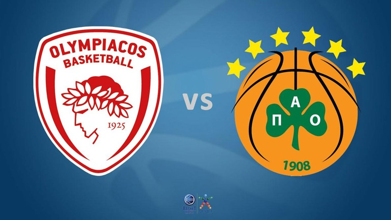 panathinaikos olympiakos live streaming