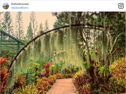 Αυτά είναι τα 13 πιο ανθισμένα και ευωδιαστά πάρκα του κόσμου (photos)