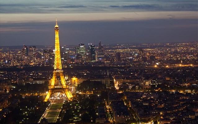 Μειωμένες οι κρατήσεις ξενοδοχείων και εστιατορίων στο Παρίσι μετά τις τρομοκρατικές επιθέσεις   eirinika.gr