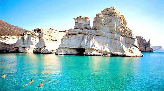9510660376358072220 - Good news: Το απαιτητικό κοινό του Conde Nast Traveller ψήφισε τα Ελληνικά ως τα καλύτερα νησιά στον κόσμο