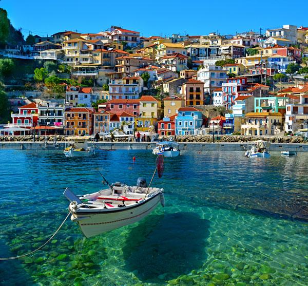 telenisi2 - Good news: Το απαιτητικό κοινό του Conde Nast Traveller ψήφισε τα Ελληνικά ως τα καλύτερα νησιά στον κόσμο