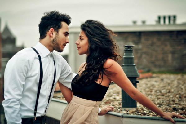 Dating Υδροχόος θηλυκό