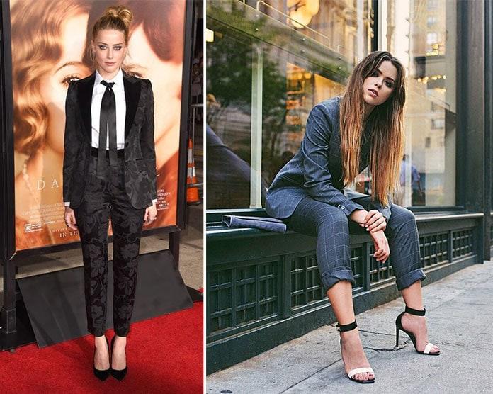 04b1c70cdbd5 Δείτε πως μπορείτε να φορέσετε ένα γυναικείο κοστούμι σε κάθε περίσταση  μέσα από τις προτάσεις με εντυπωσιακά σύνολα που ακολουθούν.