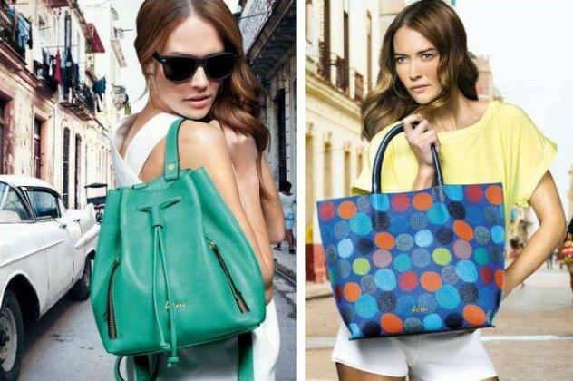 9673ae79c3 Ιδού οι πιο μοδάτες τσάντες που θα κρατήσετε φέτος το Καλοκαίρι! Μία και μία!  (slideshow)