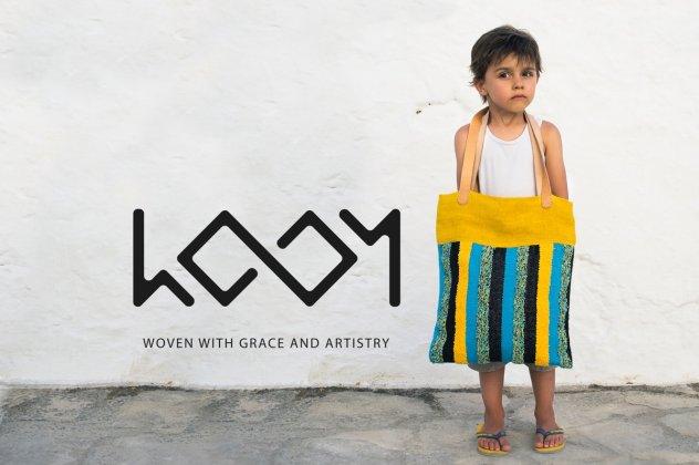 Αποκλ. Μade in Greece οι τσάντες Loom  Από τον αργαλειό και τα χέρια ... 82449352925