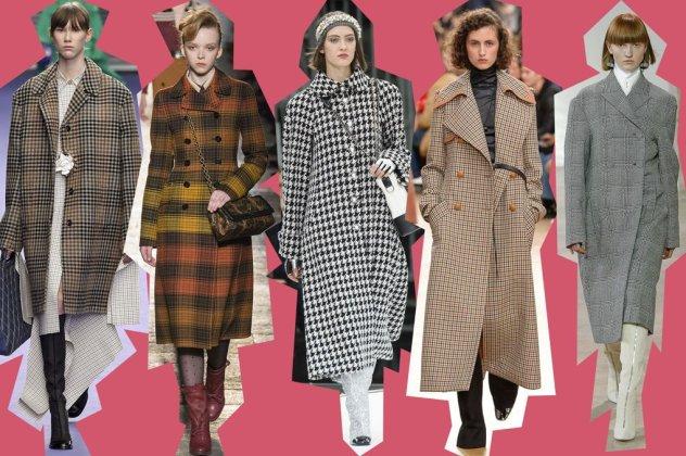 Ο χειμώνας είναι για τα καλά εδώ και η στιγμή για να αγοράσουμε ένα  καινούργιο παλτό έφτασε. Ένα κομψό και στυλάτο πανωφόρι έτσι κι αλλιώς  είναι πολύ ... 72f576e9aa3