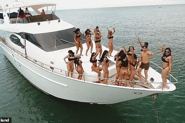 Πειρατές της Καραϊβικής πορνό