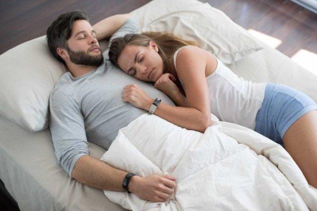 Οι λιγότερες από έξι ώρες ύπνου αυξάνουν τον καρδιαγγειακό κίνδυνο, προειδοποιεί νέα έρευνα
