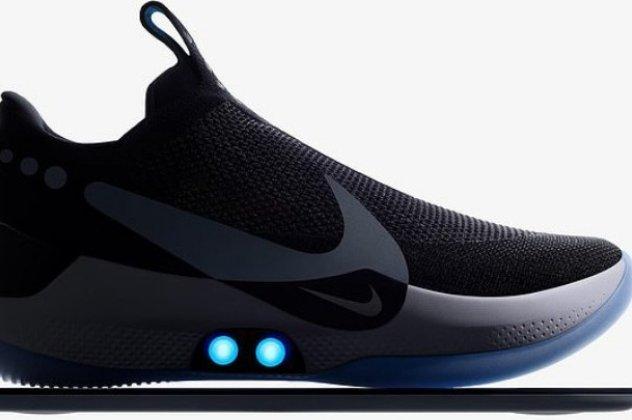 Αυτά είναι τα αθλητικά παπούτσια που μπορείς να ελέγξεις από το ... 6e721f57690