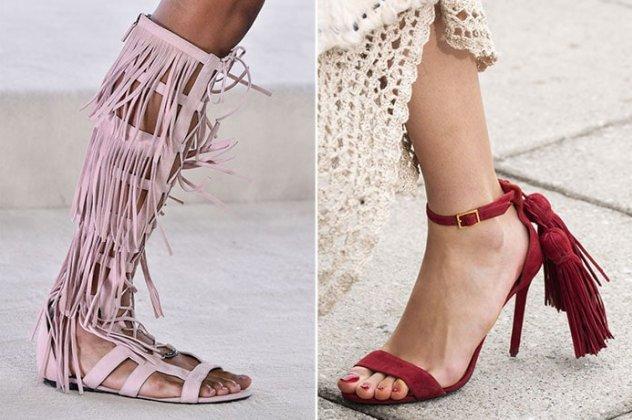 7fa802e3eaa Άνοιξη / Καλοκαίρι 2019: Τα πιο μοντέρνα & εντυπωσιακά παπούτσια για ...