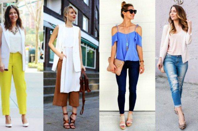 11a3a126a46 27 υπέροχοι συνδυασμοί ρούχων για να είστε σικ και στυλάτες φέτος το ...