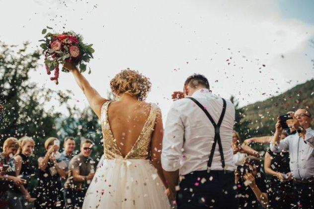 8941d1d205dd Παντρεύεται πασίγνωστο ζευγάρι της ελληνικής showbiz – Που θα γίνει ο γάμος
