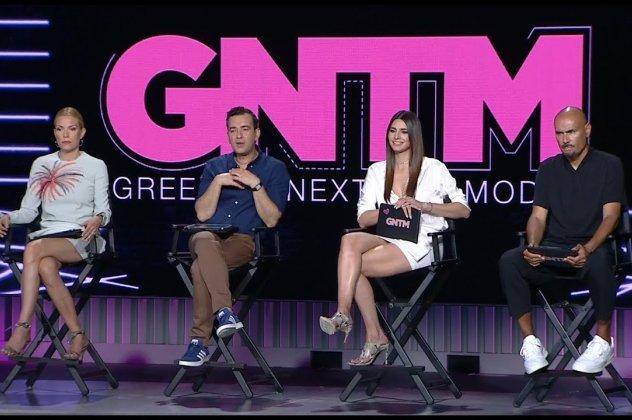 GNTM: Επόμενη δοκιμασία… φίδια