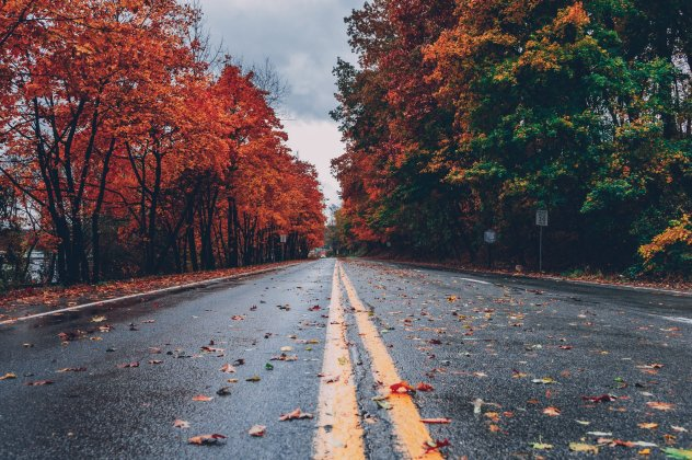 Καιρός: Φθινοπωρινό το σκηνικό - Με βροχές και καταιγίδες για 48 ώρες |  eirinika.gr