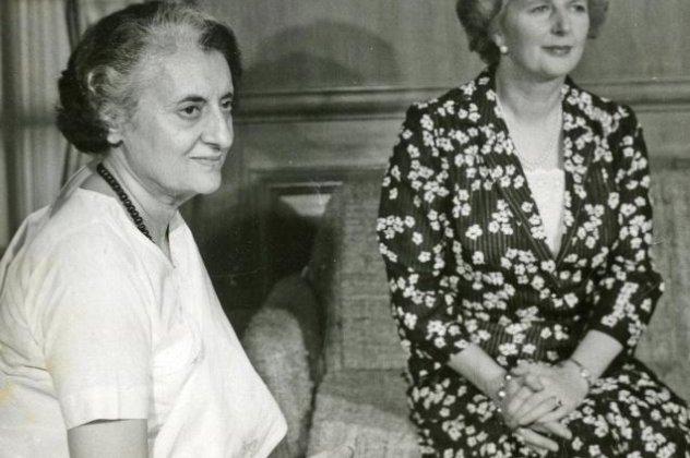 Αποτέλεσμα εικόνας για Ίντιρα Γκάντι