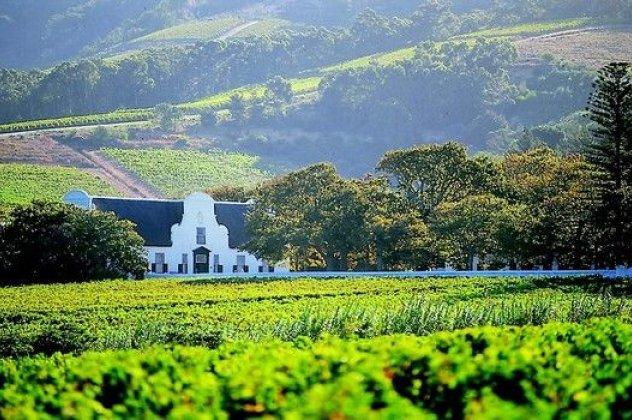 Που χρονολογείται για πάνω από 40 της Νότιας Αφρικής