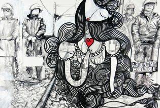 """Με έκθεση του Sonke εγκαινιάζεται ο νέος χώρος τέχνης """"The Art Dose"""" στη Γλυφάδα (ΦΩΤΟ) - Κυρίως Φωτογραφία - Gallery - Video"""