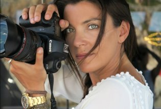 Aχ Μαρίνα Βερνίκου! Πώς να μην είναι αυτή η φωτογραφία ημέρας- Η λάμψη της Ελλάδας σε ένα κλικ σου - Κυρίως Φωτογραφία - Gallery - Video