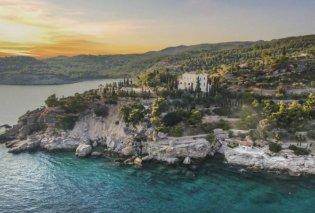 Τα 5 ακριβότερα σπίτια στην Ελλάδα: Σπέτσες, Μύκονος, Σαρωνίδα, Ελούντα - Η λίστα του Sotheby's - Κυρίως Φωτογραφία - Gallery - Video