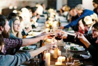 Πως συμπεριφέρονται τα ζώδια στο πασχαλινό τραπέζι; - Κυρίως Φωτογραφία - Gallery - Video