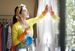 Πώς θα γλιτώσετε χρόνο στο καθάρισμα: Αυτά είναι τα 3 πράγματα που πρέπει να καθαρίζουμε καθημερινά - Κυρίως Φωτογραφία - Gallery - Video