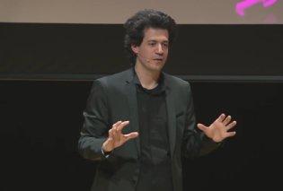 Κων/νος Δασκαλάκης: Ο Έλληνας- διάνοια μιλάει & ανοίγουμε αυτιά: Να γίνουμε τεχνολογικά αλφάβητοι, να συνδιαμορφώσουμε το μέλλον - Κυρίως Φωτογραφία - Gallery - Video