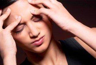 Τα συμπτώματα του εγκεφαλικού σε άνδρες και γυναίκες - Κυρίως Φωτογραφία - Gallery - Video