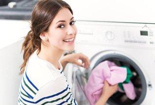Σπύρος Σούλης: 5 λάθη που μπορεί να καταστρέφουν το πλυντήριο ρούχων σας!  - Κυρίως Φωτογραφία - Gallery - Video