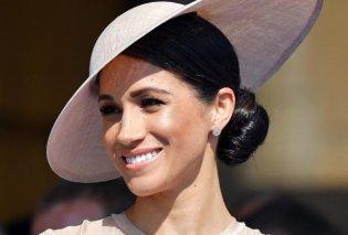 """Το βασιλικό """"παρατσούκλι"""" της Meghan Markle είναι άκρως ασυνήθιστο- Της το έδωσε ο πεθερός της, πρίγκιπας Κάρολος! - Κυρίως Φωτογραφία - Gallery - Video"""