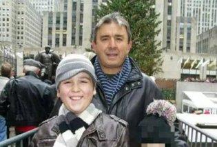 Η εξομολόγηση του πατέρα του 17χρονου μακελάρη του Τέξας: Έχω κηδεία κι εγώ- Μακάρι να σκότωνε εμένα (ΒΙΝΤΕΟ)  - Κυρίως Φωτογραφία - Gallery - Video