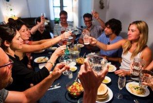 Το καλύτερο φαγητό στον κόσμο είναι ελληνικό & κοστίζει μόνο 8 ευρώ! - Κυρίως Φωτογραφία - Gallery - Video