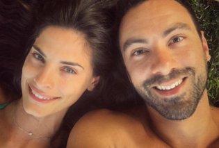 Χριστίνα Μπόμπα: Ο γάμος μας στην Σίφνο και το νυφικό μου το φτιάχνει διάσημη σχεδιάστρια (ΒΙΝΤΕΟ) - Κυρίως Φωτογραφία - Gallery - Video