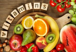 Όλες οι βιταμίνες και τα μέταλλα για ισορροπημένη διατροφή & υγεία: πολύτιμη λίστα - Φυλάξτε την! - Κυρίως Φωτογραφία - Gallery - Video
