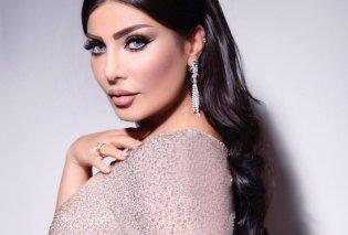 Κουβέιτ: Απέλυσαν την σέξι τηλεπαρουσιάστρια on air γιατί το φουστάνι της ήταν άσεμνο  - Κυρίως Φωτογραφία - Gallery - Video