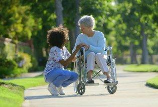 Σημαντικές εξελίξεις για την Πολλαπλή Σκλήρυνση: Θεραπεία καθυστερεί το αναπηρικό αμαξίδιο - Κυρίως Φωτογραφία - Gallery - Video