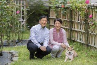 Επέτειος 25 χρονών γάμου: Ο Πρίγκιπας της Ιαπωνίας πάντα κοντά στη σύζυγο με χρόνια κατάθλιψη ενώ δεν κατάφερε να κάνει διάδοχο (ΦΩΤΟ) - Κυρίως Φωτογραφία - Gallery - Video