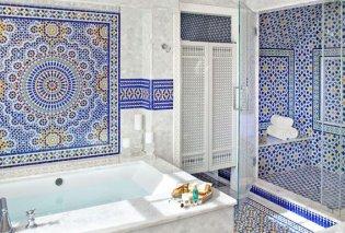 Τα 80 ωραιότερα μπάνια του κόσμου στα... πόδια σας- Δείτε φωτό & απολαύστε relax - Κυρίως Φωτογραφία - Gallery - Video