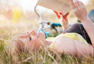 10 λόγοι γιατί να κάνεις δώρο ένα βιβλίο - Κυρίως Φωτογραφία - Gallery - Video