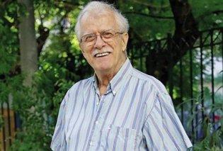 Σε ηλικία 85 ετών «έφυγε» από τη ζωή ο ηθοποιός Ερρίκος Μπριόλας - Ήταν δημοφιλής ζεν πρεμιέ του ελληνικού σινεμά - Κυρίως Φωτογραφία - Gallery - Video