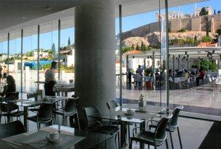 Tο Μουσείο της Ακρόπολης καταργεί  τα πλαστικά καλαμάκια - Εσείς;  - Κυρίως Φωτογραφία - Gallery - Video