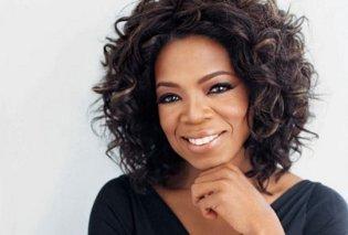 Η Apple προσέλαβε την Oprah Winfrey με 1 δισ. δολάρια - Τι θα παρουσιάσει η 64χρονη σταρ των media - Κυρίως Φωτογραφία - Gallery - Video