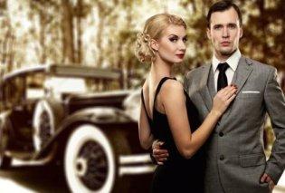 Θέλεις να γίνεις & να μείνεις πλούσιος; Ιδού 3 αρχές: Ίδιο σπίτι, ίδια γυναίκα, ίδιο αυτοκίνητο - Κυρίως Φωτογραφία - Gallery - Video