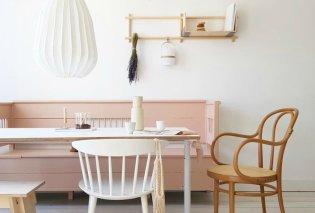 Σπύρος Σούλης: Ένα πολύ απλό αλλά πολύ στιλάτο σπίτι στην Ολλανδία που θα σας εντυπωσιάσει! - Κυρίως Φωτογραφία - Gallery - Video
