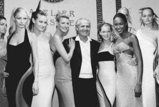 21 χρόνια σήμερα από τη  δολοφονία του Gianni Versace: Το φτωχόπαιδο του Νότου - μαικήνας της μόδας - Ήθελε τις γυναίκες σέξι & χαρούμενες, όχι σικ & δυστυχισμένες- Τραγικό τέλος στη χλιδή μιας βίλας! (φωτο-βιντεο) - Κυρίως Φωτογραφία - Gallery - Video