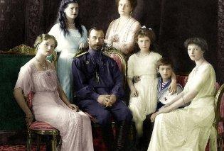 17 Ιουλίου 1918 -2018: 100 χρόνια από την σφαγή της τελευταίας Ρωσικής Αυτοκρατορικής Οικογένειας που συγκλόνισε τον κόσμο (φωτο) - Κυρίως Φωτογραφία - Gallery - Video