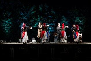 3ο AMARI GREEN FESTIVAL: Η καρδιά της Κρήτης χτυπά και πάλι στο Αμάρι - Κυρίως Φωτογραφία - Gallery - Video