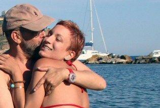 Το συγκινητικό post της πρώην συζύγου του Μάνου Αντώναρου - Η φωτογραφία και το «αντίο» - Κυρίως Φωτογραφία - Gallery - Video
