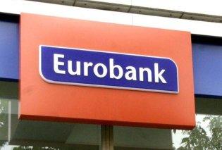 Η Ευρωπαϊκή Τράπεζα Επενδύσεων και η Eurobank υπέγραψαν δύο νέες δανειακές συμβάσεις - Κυρίως Φωτογραφία - Gallery - Video